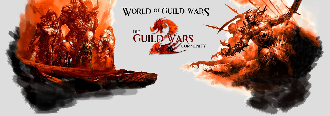 World of Guild Wars