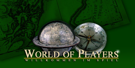 World of Players - Powered by vBulletin